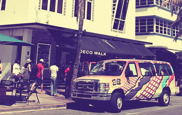 decowalk