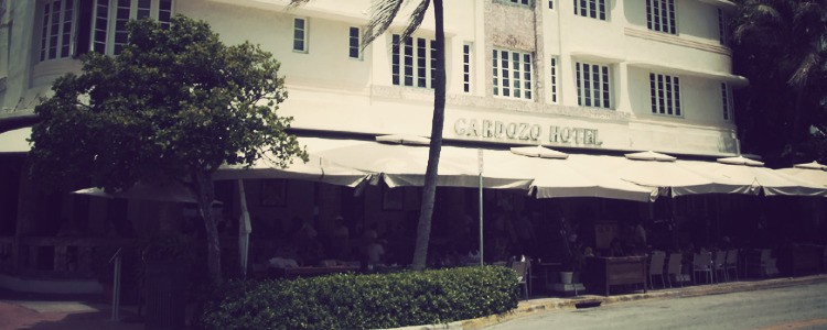 Resort fee Miami Hotels